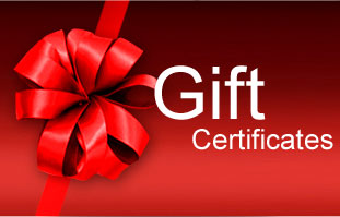 Gift-Certification